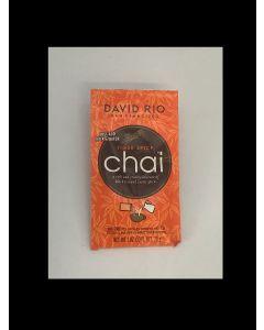 David Rio Chai Tiger Spice (28g)