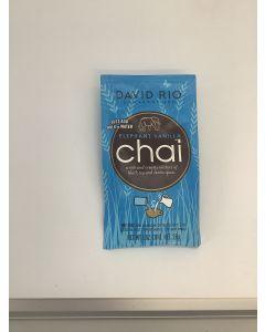 David Rio Chai Elephant Vanilla (28g)