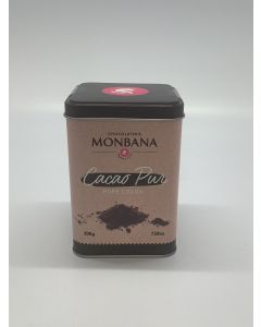 Monbana Cacao Pur (200g)