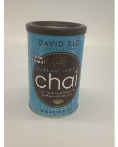 David Rio Chai Elephant Vanilla (398g)